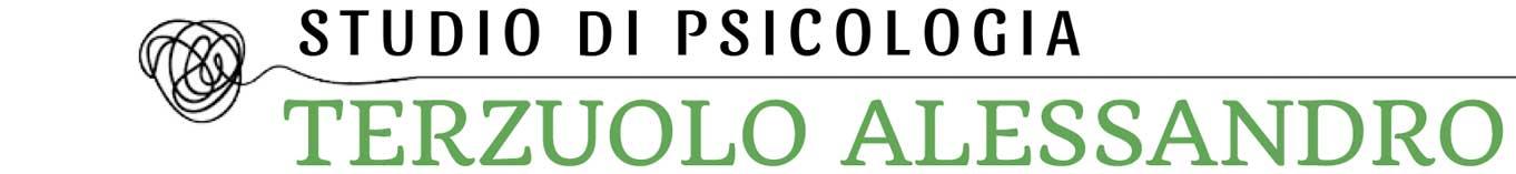 Alessandro Terzuolo | Psicologo Asti